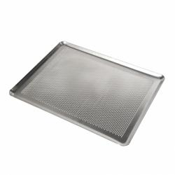 Réf. : MA 400300 - Plaque aluminium Perforées
