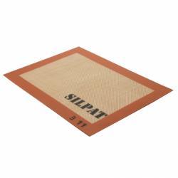 Réf. : SP 4030 - SILPAT Rectangulaire